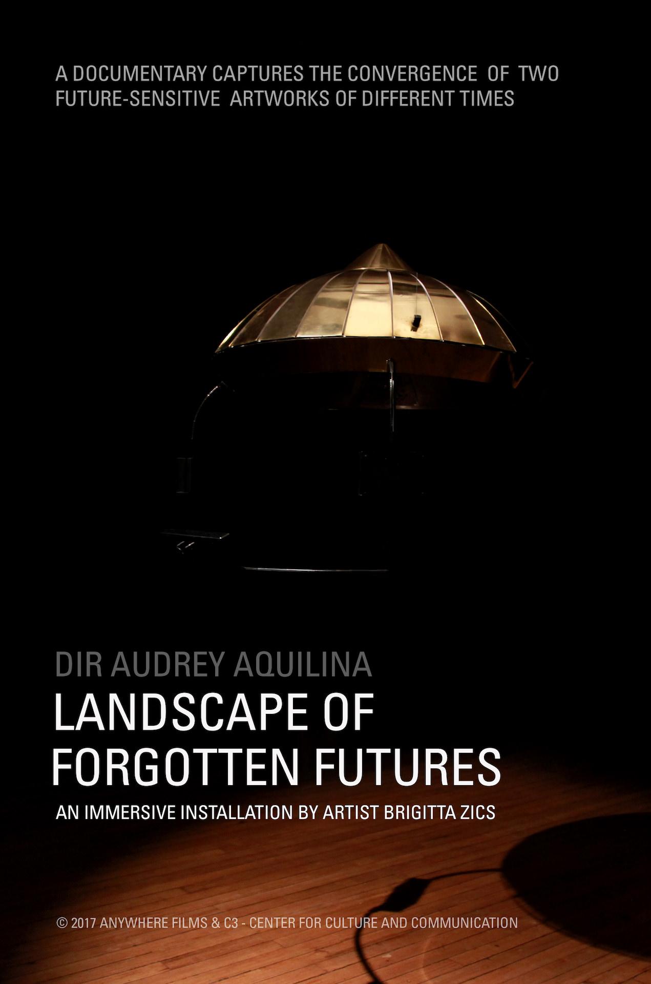 LandscapepfForgottenFutures